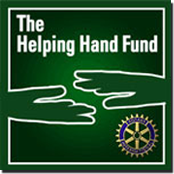 Helping Hand Fund, Inc Logo